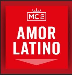 Radio Monte Carlo 2 - Amor Latino
