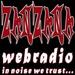 ZanZanA Metal Web Radio Logo