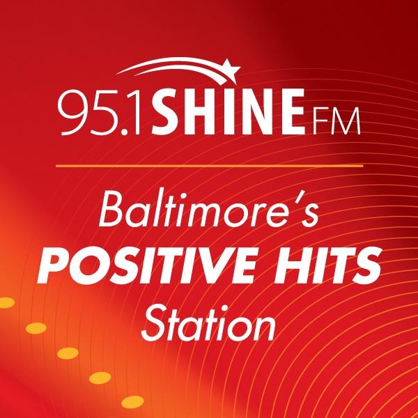 95.1 Shine FM - W261AE