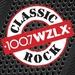 100.7 WZLX - WZLX Logo