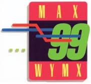 Max 99.1 - WYMX