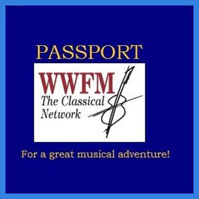 WWFM The Classical Network - WWFM