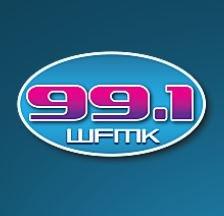 99.1 WFMK - WFMK