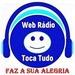 Web Rádio Toca Tudo Logo