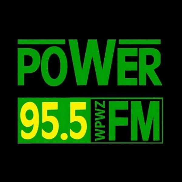 Power 95.5 - WPWZ