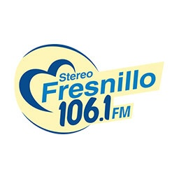 Stereo Fresnillo 106.1 FM - XHRRA