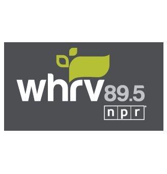 89.5 WHRV-FM - WHRV