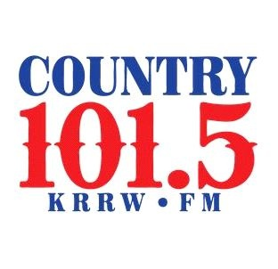 Country 101.5 - KRRW