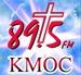 KMOC 89.5 FM - KMOC Logo