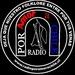 Radio Por Amor a Chile Logo