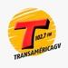 Rádio Transamérica GV Logo