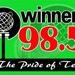 Winners FM 98.5 Logo