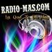 Radio-Mas Logo