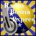 Bosna Expres Radio Logo