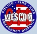 Western and Northern Will County, IL Fire Communications Logo