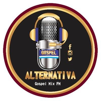 Radio Alternativa Gospel Mix Fm
