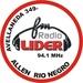 Radio Lider 94.1 Logo