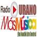 Radio Urano FM Logo