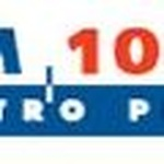 Metro Plus AM 1044 Logo