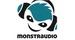 Monstraudio Radio Logo