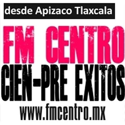 FM Centro 100.3 - XHXZ