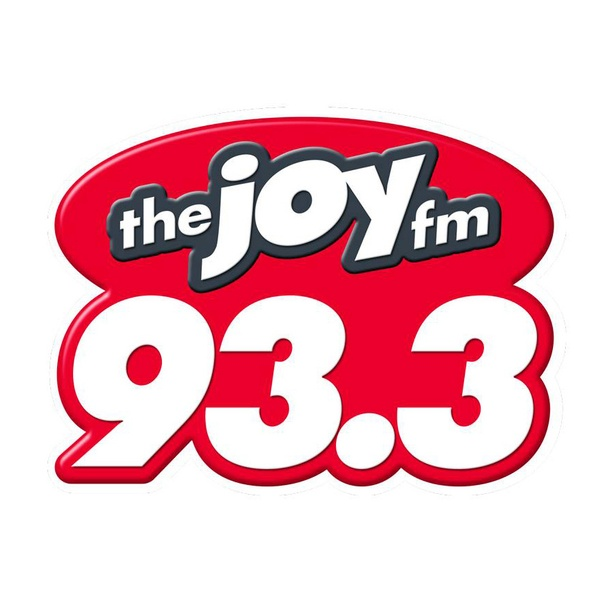 93.3 The JOY FM - WVFJ-FM