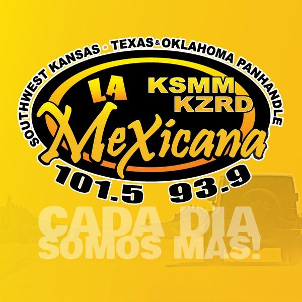 La Mexicana 101.5 y 93.9 - KZRD