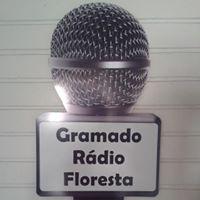 Gramado Rádio Floresta
