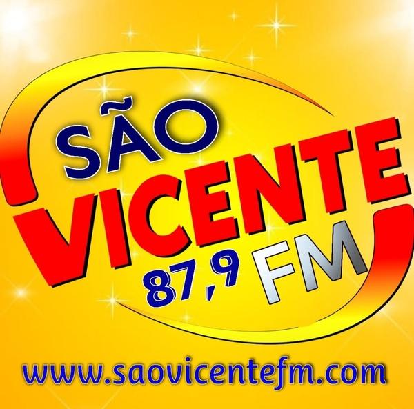Rádio São Vicente 87.9
