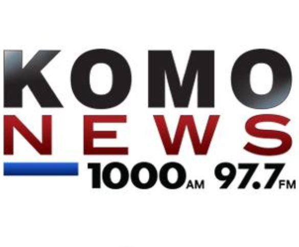 KOMO News 1000AM / 97.7FM - KOMO-FM