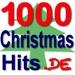 1000 Webradios - 1000 Christmas Hits Logo