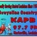 KAPB-FM Logo