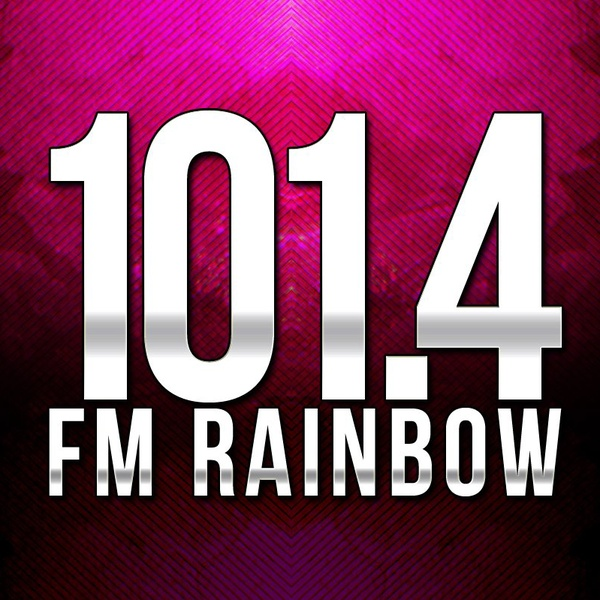 All India Radio - Chennai FM Rainbow 101.4