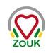I Heart Zouk Radio Logo