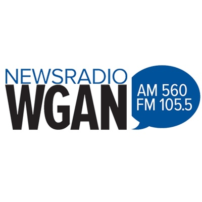 Newsradio WGAN 560 - WGAN
