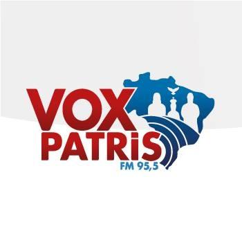 Rádio Vox Patris FM
