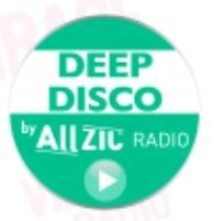 Virage Radio - Deep Disco by Allzic
