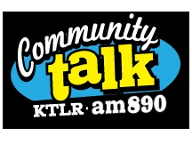Community Talk AM 890 - KRLR