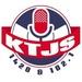 KTJS Logo