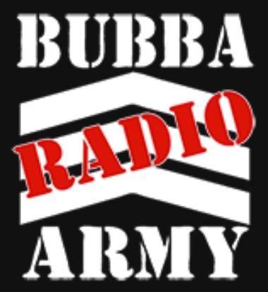 Bubba Army Radio - Bubba 1