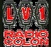 Lv1 Radio Colon Logo