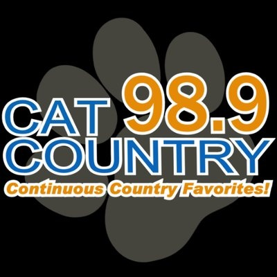 Cat Country 98.9 - WUUU