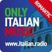 ITALIAN RADIO - ITALIAN.radio Logo