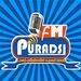 PuradsiFM Logo