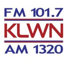 KLWN 101.7 FM & 1320 AM - KLWN