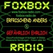 Fox Box Radio Logo