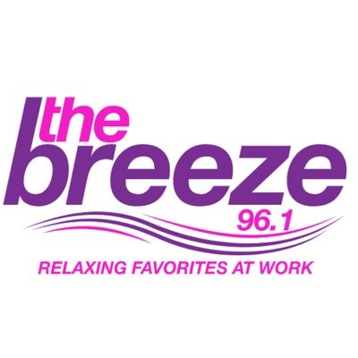 96.1 The Breeze - WMSX