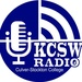 KCSW - KCSW-LP Logo