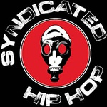 Syndicated Hip Hop Radio Logo