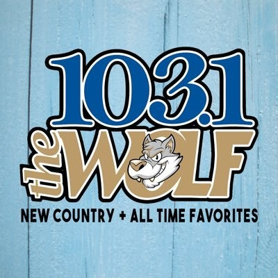 103.1 The Wolf - WOTW